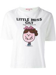 футболка 'Mr. Men Little Miss' Olympia Le-Tan