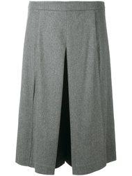 укороченные широкие брюки Diane Von Furstenberg