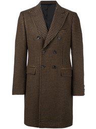 двубортное пальто  Tonello