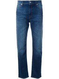 джинсы кроя слим McQ Alexander McQueen