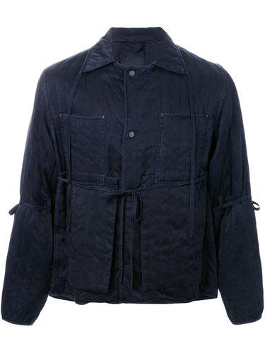 куртка с панельным дизайном  Craig Green