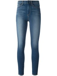 джинсы кроя скинни   Paige