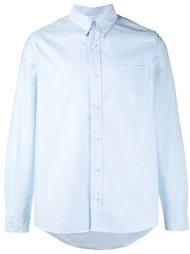 рубашка с нагрудным карманом Visvim