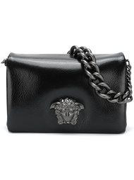 султанская сумка 'Palazzo Medusa' Versace