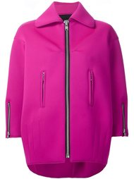куртка с рукавами три четверти Junya Watanabe Comme Des Garçons