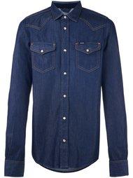 джинсовая рубашка 'New Sonora' Diesel