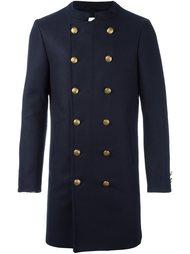 пальто в стиле милитари Ports 1961