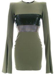 'Eugenia' dress Alex Perry
