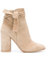 ботинки 'Leslie' Gianvito Rossi