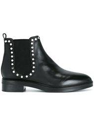ботинки челси с заклепками Steffen Schraut