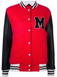 спортивная куртка Manokhi