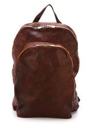 рюкзак с карманами  Guidi