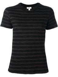 полосатая футболка Vince