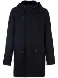 пальто на молнии A.P.C.