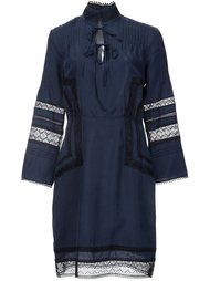 lace panel dress  Derek Lam 10 Crosby
