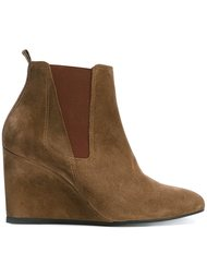 Chelsea detail wedge boots Lanvin