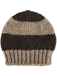 шапка-бини в полоску Danielapi