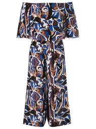 silk jumpsuit Andrea Marques