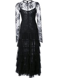 lace dress Alessandra Rich