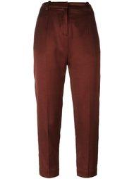укороченные брюки  Ilaria Nistri