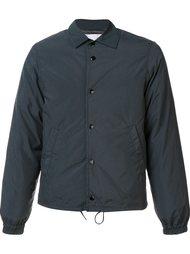 куртка с эластичными манжетами Ganryu Comme Des Garcons