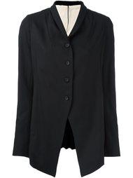 приталенная куртка  Masnada