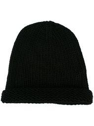 вязаная шапка-бини Isabel Benenato