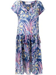 платье 'Saya Chanderi' Megan Park
