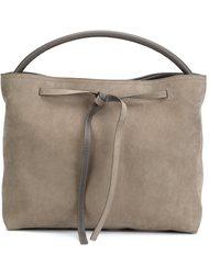 сумка-тоут с завязками Maison Margiela