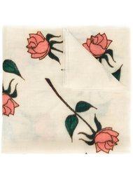 "'20"" x 20"" Pashmina Handkerchief' scarf The Elder Statesman"