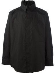 рубашка со складками на спине Craig Green