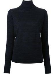 свитер с открытой спиной  Dion Lee