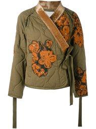стеганое кимоно  3.1 Phillip Lim
