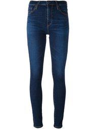 джинсы скинни 'Farrah' Ag Jeans