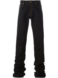 удлиненные джинсы Y / Project