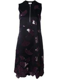 платье с пайетками 3.1 Phillip Lim