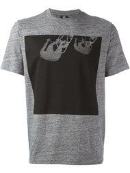 футболка с принтом Ps By Paul Smith