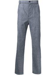 прямые брюки Sacai