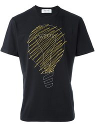 футболка 'Bulb' Jimi Roos