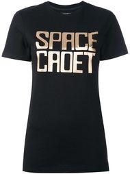 футболка 'Space Cadet' House Of Holland