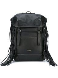 рюкзак с бахромой 'Rider'  Givenchy