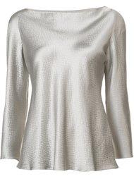 'Spart' blouse Peter Cohen