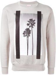 'palms' sweatshirt Palm Angels