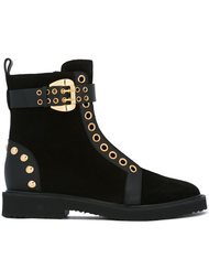 ботинки 'Jake'  Giuseppe Zanotti Design