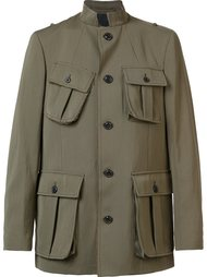 military jacket  Wooster + Lardini