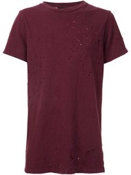 'Shotgun' T-shirt Amiri