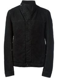куртка 'Slave' Rick Owens DRKSHDW