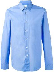 классическая рубашка на пуговицах Jil Sander