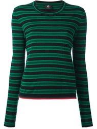 свитер в полоску Ps By Paul Smith