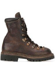 ботинки 'Trekking'  Guidi